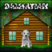 G2J Dalmatian Puppy Escap…