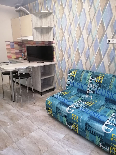 Продам малогабаритную квартиру в Харькове