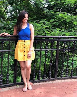 Niyati Joshi actress