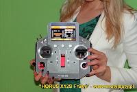 Horus FrSky X12S