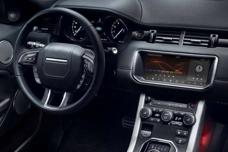 Xe 5 ChỖ Range Rover Evoque 2 0 Phi 202 N BẢn Dynamic M 192 U