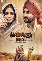 Nadhoo Khan (2019) Full Movie [Punjabi-DD5.1] 720p HDRip ESubs Download