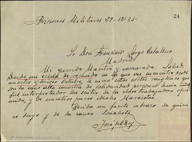 José del rey guerra civil española toledo asedio alcázar