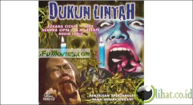 Dukun Lintah