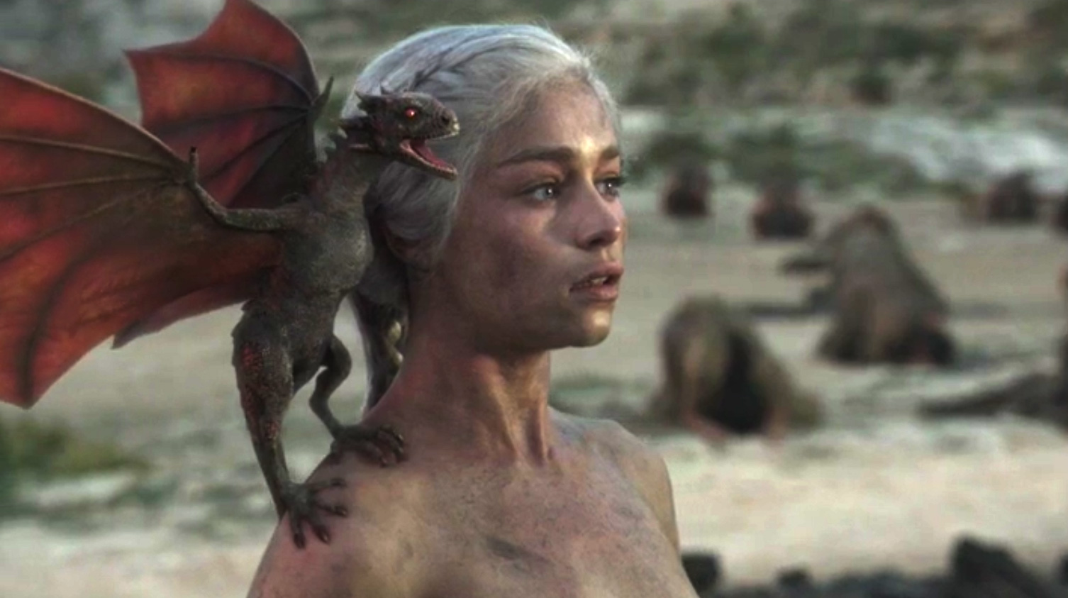 Game of Thrones Quick Review: Season 1 to 3 is Epic - Live ...