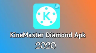 Cara Menginstal Kinemaster Diamond