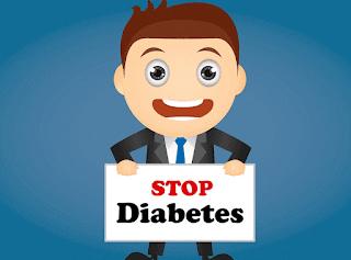 Makanan Yang Dapat Menyebabkan Timbulnya Diabetes Tipe 2