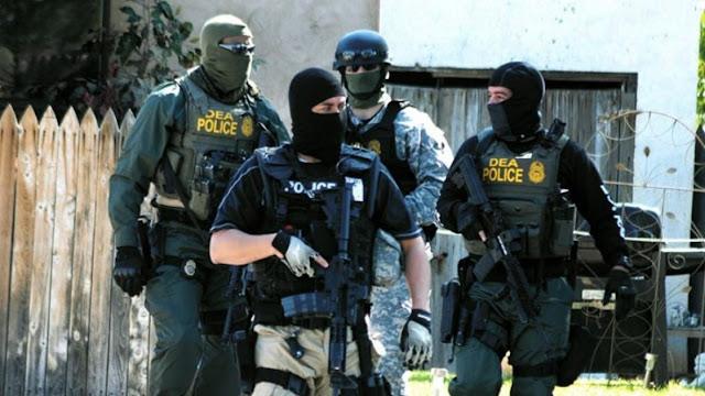 La DEA se infiltró en el Cártel de Sinaloa y golpea a El Mayo Zambada