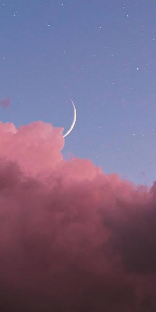 Aesthetic sky wallpaper