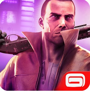 Gangstar Vegas APK+DATA Full Version