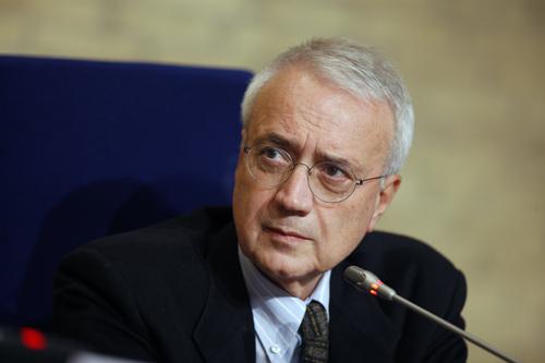 Paolo Flores D'Arcais