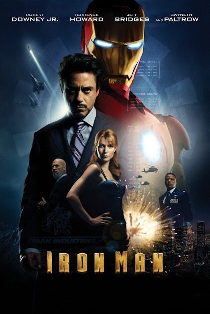 Download Film Iron Man (2008) Bluray Subtitle Indonesia MP4 MKV 360p 480p 720p