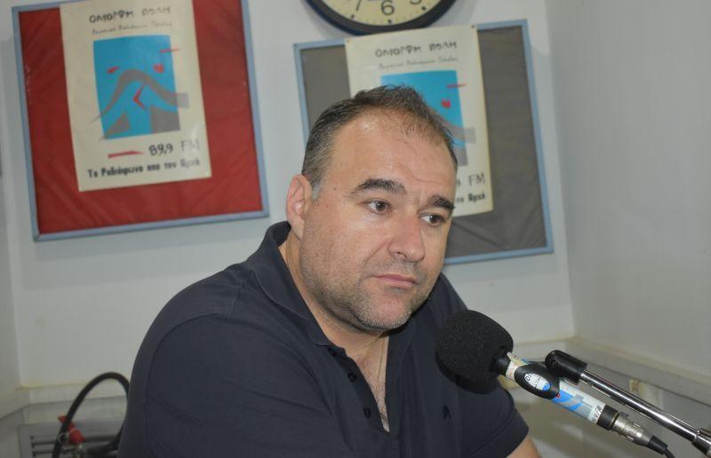 Η παράταξη Λύρατζη για τη συναυλία στήριξης των Αρμένιων