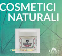 Logo Richiedi gratis i campioni omaggio Reyna Natural Cosmetics