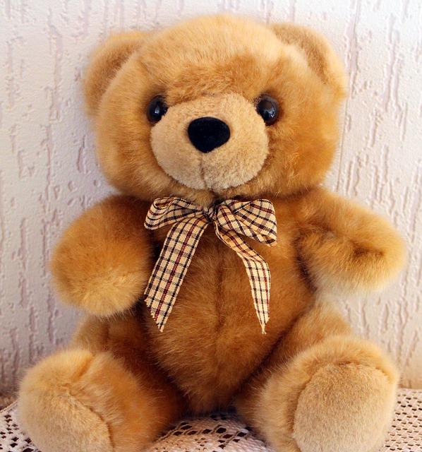 Teddy Bear Day Image For Girlfriend