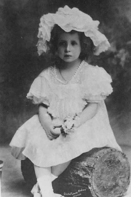 Geneviève d'Orléans, marquise de Chaponay