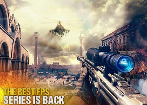 game fps online android terbaik