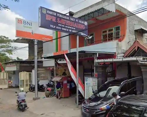 Alamat Telepon BNI Syariah KCP Mikro Genteng