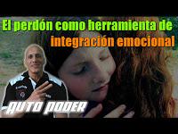 El perdón como herramienta de integración emocional