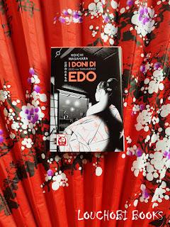 I Doni di Edo -  Koichi Masahara  [recensione]