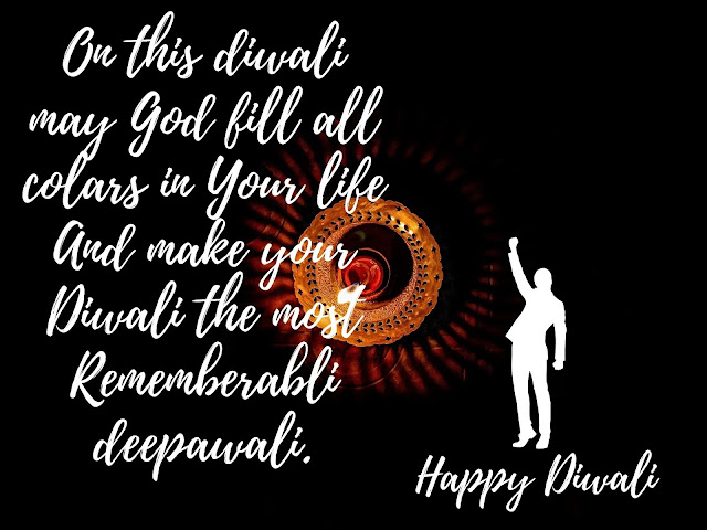 Diwali Thoughts in English