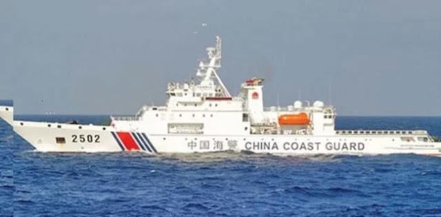 PKS Khawatir Pencurian Ikan Di Natuna Hanya Cover Agenda Ilegal China