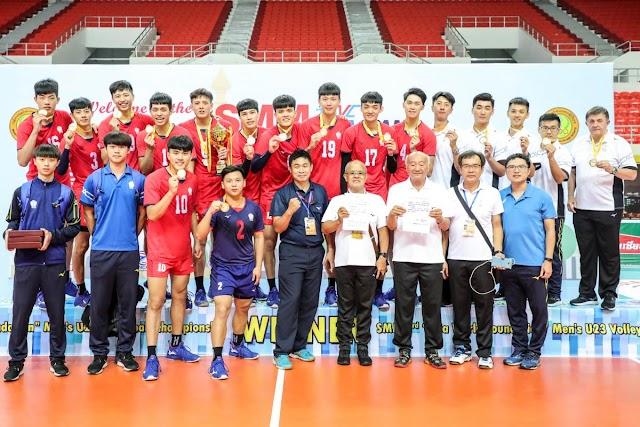 Đài Bắc - TQ đăng quang, Việt Nam xếp hạng 9
