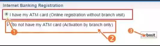 नेट बैंकिंग बैंक की एक सेवा है, जिसका उपयोग बैंक खाता धारक अपने अकाउंट से सम्बंधित जानकारी किसी भी समय, अपने मोबाइल से लेपटाप, कंप्यूटर कहीं से भी इंटरनेट के माध्यम से प्राप्त कर सकते है, इस सुविधा के अंतर्गत बैंक उपभोक्ता को बैंक से सम्बंधित किसी भी कार्य के लिये बैंक नहीं जाना पड़ता,नेट बैंकिंग मोबाइल बैंकिंग कैसे करे