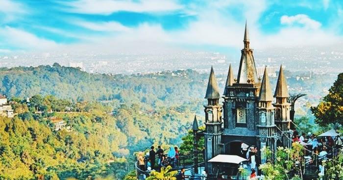 7 Tempat Wisata Bandung Palig Hits yang Wajib Dikunjungi