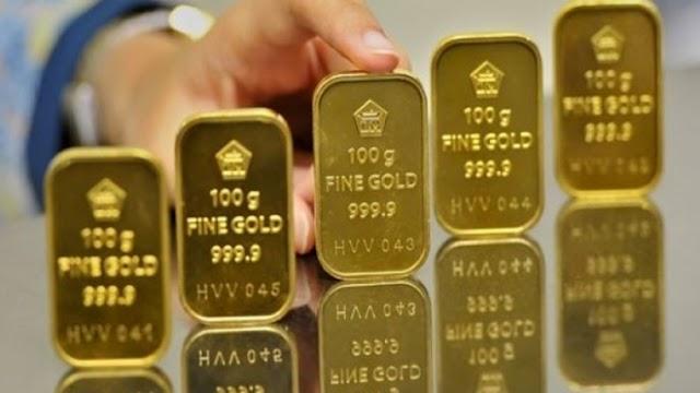 Mau Mulai Investasi Emas? Mulai Dari Emas Antam 1 gr Dulu Yuk!