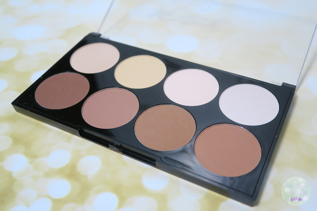 Jesse's Girl Highlight & Contour Kit | Kat Stays Polished
