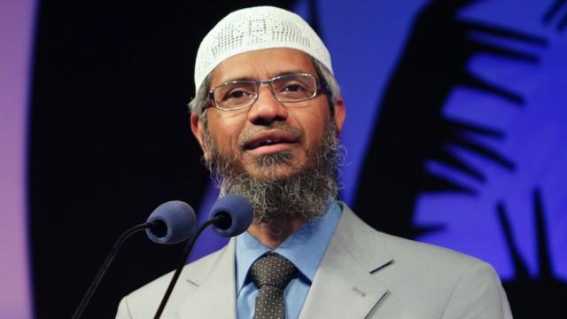Dr. Zakir Naik Jadi Pembicara di UMY Yogyakarta Pada April 2016