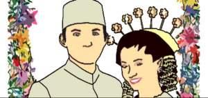 Empat Mitos Pernikahan yang Sesat