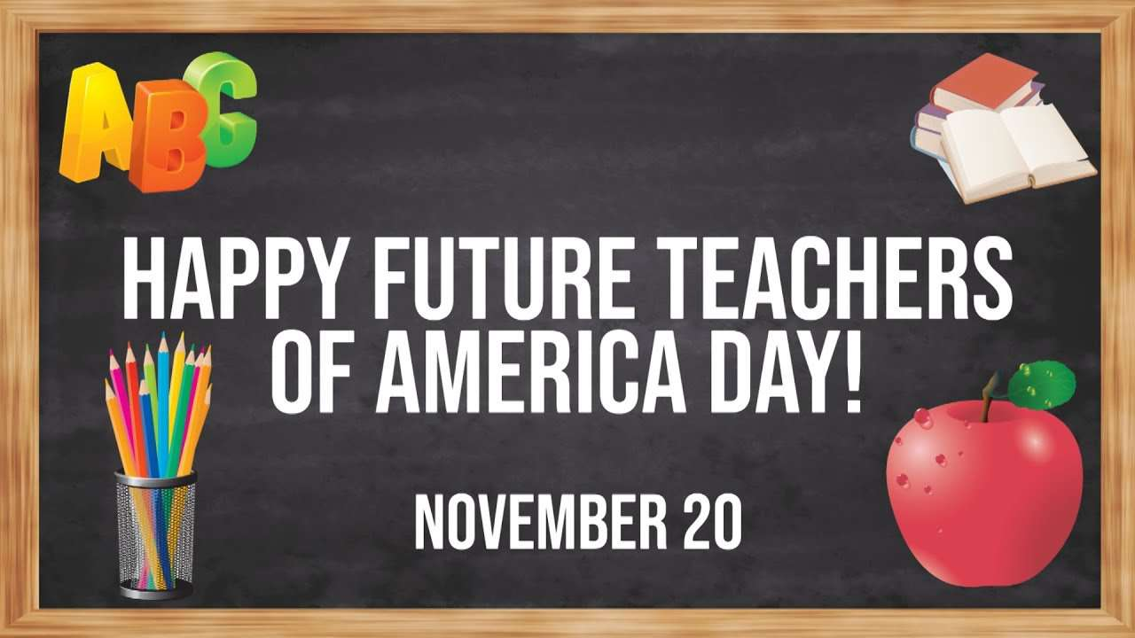 Future Teachers of America Day Wishes pics free download