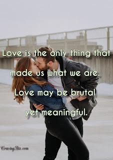 Cravingbiz 10 Motivational Quote Facts About Love