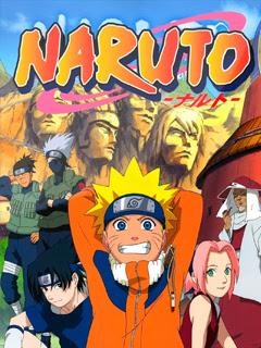 Assistir Naruto Clássico Online
