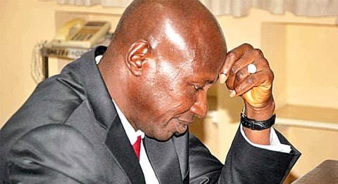 Seized properties cornered by top EFCC officials, Magu's friends – Panel #Arewapublisize