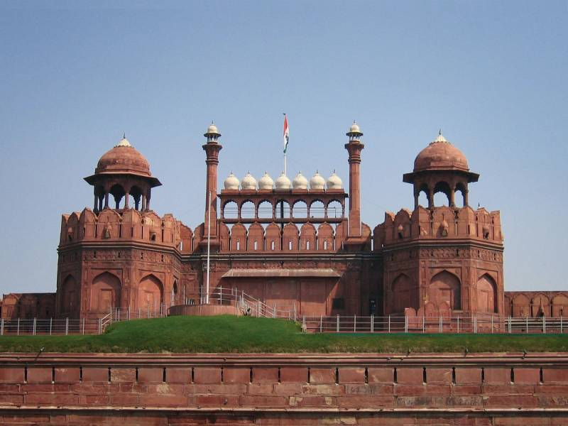 Top 10 Forts In India  The Living Legends  Insight India -2858