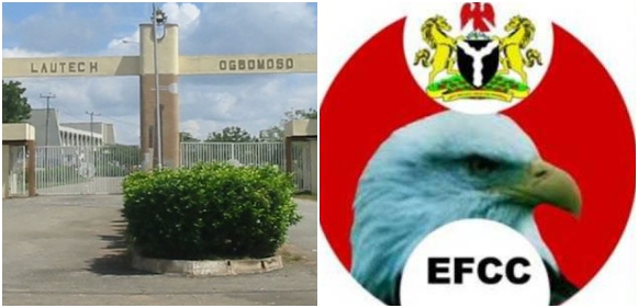LAUTECH Is A Home Of Intellectuals And Not Cyber Crimes – LAUTECH SUG To EFCC