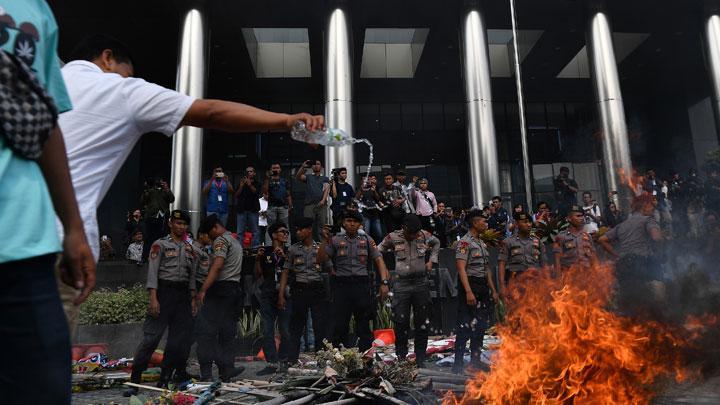 SP3 Kasus BLBI, KPK Cederai Rasa Keadilan Masyarakat