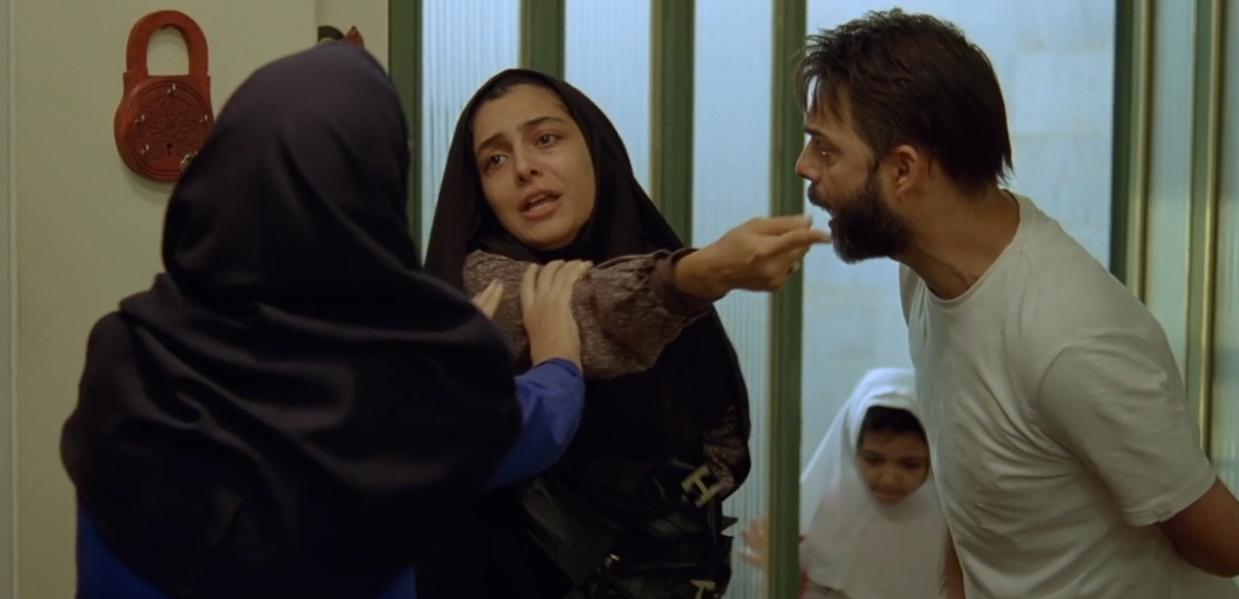 A Separation, Jodaeiye Nader az Simin, Bir Ayrılık, Asghar Farhadi