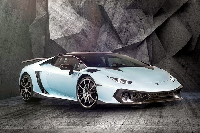 2017 Lamborghini Huracan Rumors, News and Specs