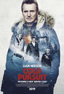 مشاهدة فيلم Cold Pursuit 2019 مترجم