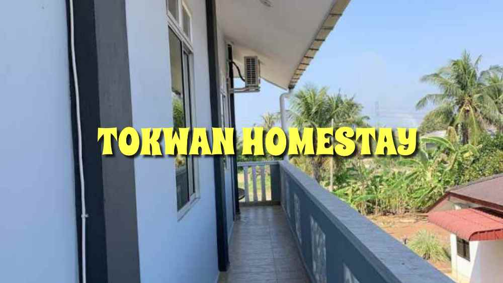 Penginapan Di Tokwan Homestay Alor Setar