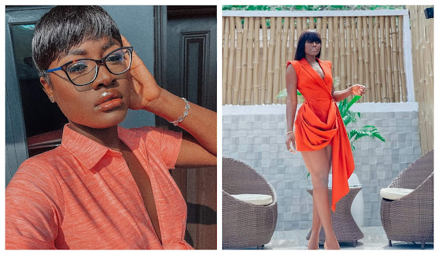 Add Value to your life before looking for Somebody son- BBNaija star, Alex Asogwa advises ladies