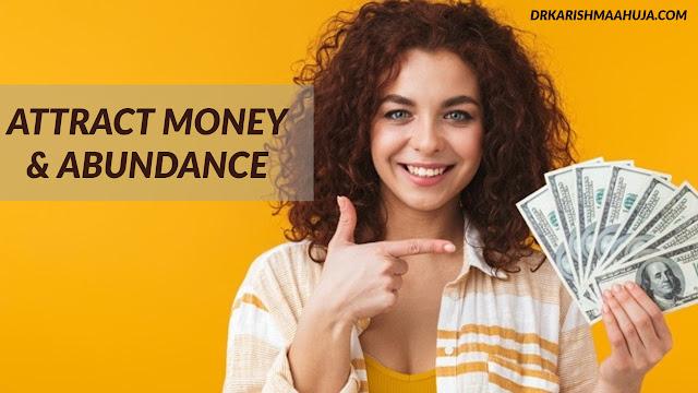 Money Consciousness Course