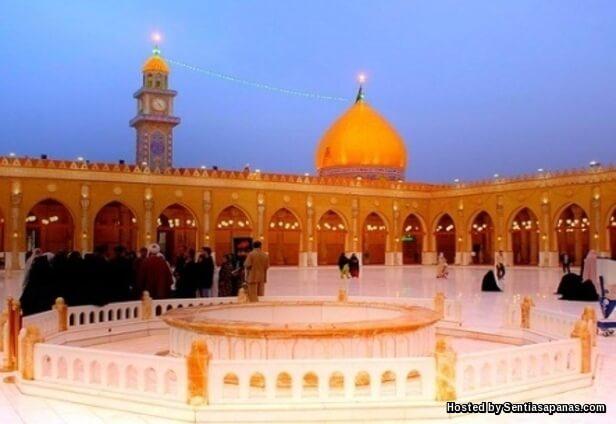 Masjid Kufah