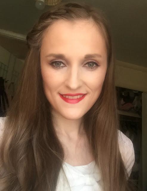 ombre lip tutorial