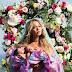 Beyonce kongsi gambar cahaya mata kembar