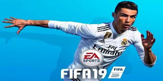 Spesifikasi PC FIFA 19